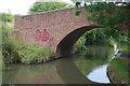 SP6593 : Fleckney Bridge by Stephen McKay