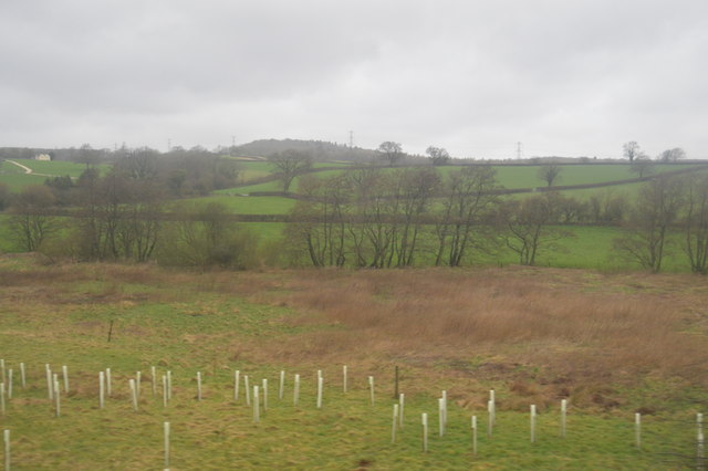 The Frome Valley