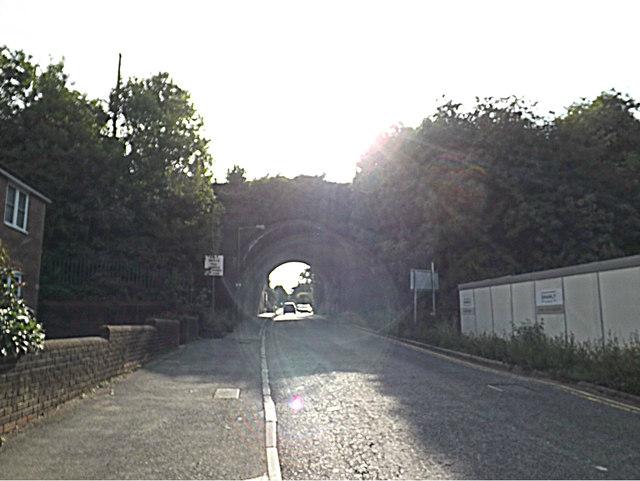 Walkers Road & Railway Bridge