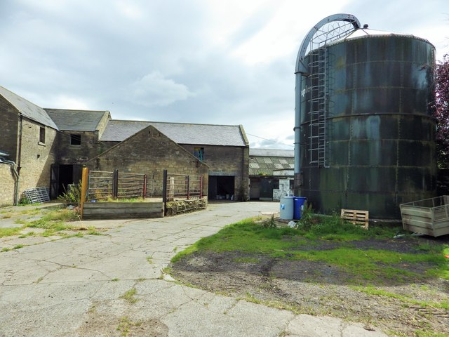 Morwick Dairy Farm