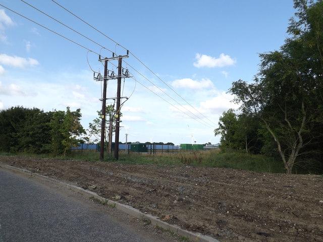 Upper Holton Wind & Solar Farm
