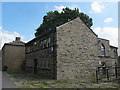 SE1030 : Black Dyke Mills band hall, Queensbury by Stephen Craven