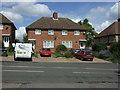 TL1534 : Houses on Shillington Road, Lower Stondon by JThomas