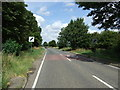 TL1636 : Hitchin Road (B659) by JThomas