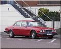 J5082 : Jaguar, Bangor by Rossographer