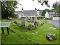 SC4384 : Laxey, King Orrey's Grave (2) by Mike Faherty