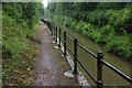 SP2167 : Grand Union Canal, Shrewley by Stephen McKay