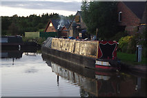 SO9969 : Evening at Tardebigge by Stephen McKay