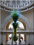 TQ2779 : The Victoria and Albert Museum, London by pam fray