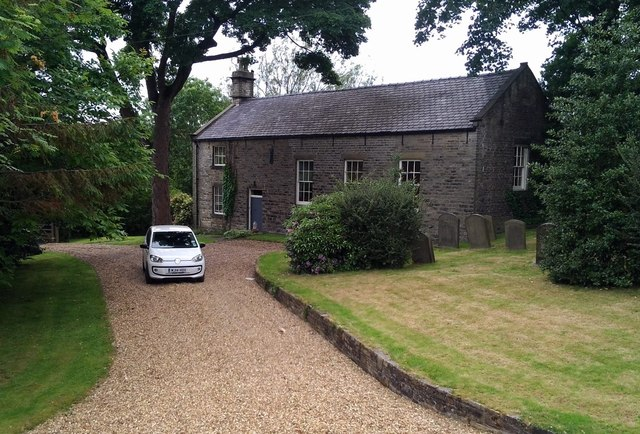 New Mills Quaker Meeting House