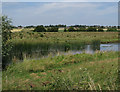 TL5173 : River Great Ouse by Hugh Venables