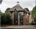 TQ4069 : Bromley Methodist Church by Peter Trimming