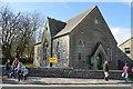 SD9062 : Malham Methodist Church by N Chadwick