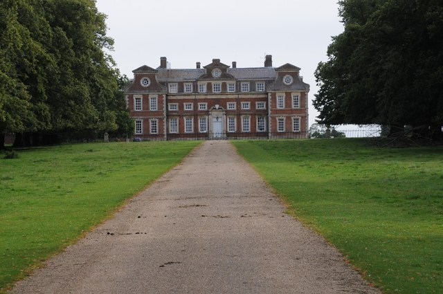 Raynham Hall