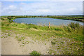 SM7728 : Pond near Yspytty by Bill Boaden