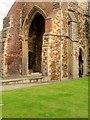 TF6219 : King's Lynn, Greyfriars Tower by David Dixon