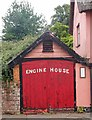 TL6030 : Engine house, Bolford Street, Thaxted by Julian Osley