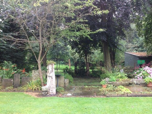 Bishop Chester's Wood, Croston