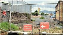 J3674 : The CS Lewis Civic Square, Belfast - August 2015(2) by Albert Bridge