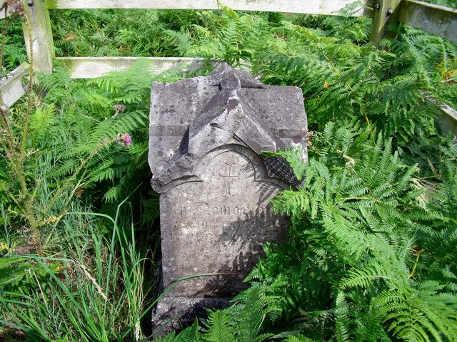 Memorial Stone to Major General W. Reid Martin