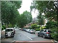 TQ3274 : Beckwith Road, Herne Hill by Chris Whippet