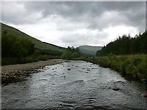 NN2327 : River Lochy by Alan O'Dowd