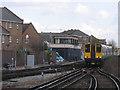 TQ1875 : Richmond signal box by Stephen Craven