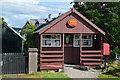 NG8033 : Plockton Post Office by John Allan