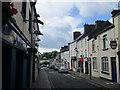 S1389 : Rosemary Street, Roscrea by Jonathan Thacker