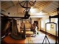SD7721 : Helmshore Mills Textiles Museum by David Dixon