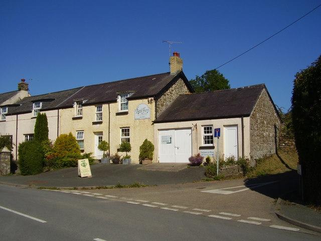 Bank Farm Guest House