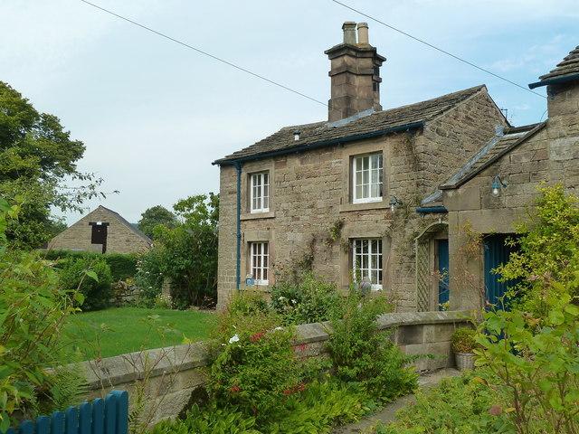 Beeley Cottage