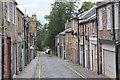 NT2474 : Gloucester Lane, Edinburgh New Town by Jim Barton