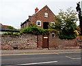 SO5824 : Sadlers Mill, Wilton, Ross-on-Wye by Jaggery