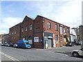 SE3134 : CWS Autos, Mabgate, Leeds by Stephen Craven