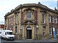 SE3033 : Hope House, Hope Road, Leeds  by Stephen Craven