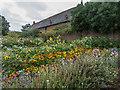 TQ1478 : Kitchen Garden, Osterley Park, London by Christine Matthews