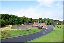 SO9491 : Black Country Living Museum by John Firth