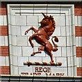 SJ8990 : Robinsons' Unicorn Trade Mark by Gerald England