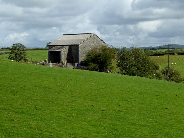 Barn in Milnthorpe