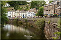 SK2958 : Matlock Bath and the River Derwent by Oliver Mills