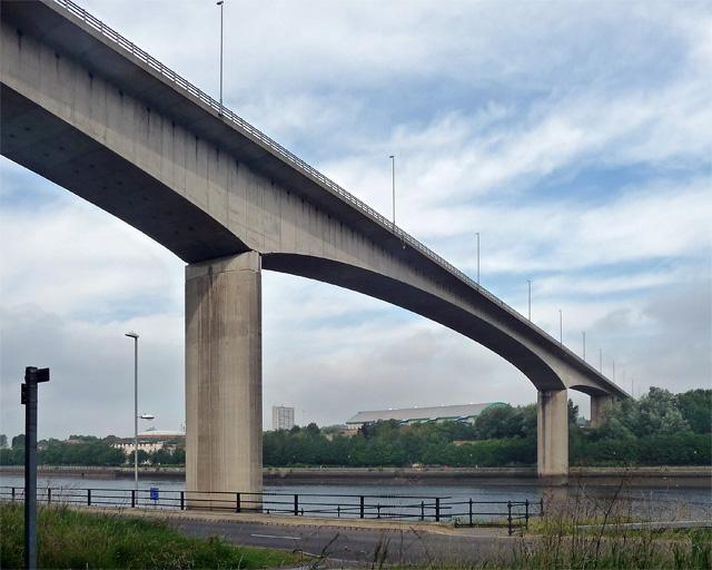 Redheugh Bridge, Newcastle