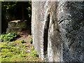 NU0801 : Quarry Face by David Clark