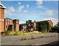 SJ8989 : St Thomas's Hospital by Gerald England