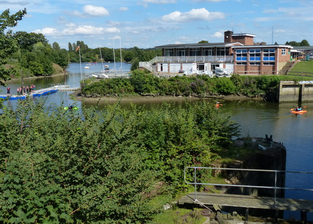 Thames Young Mariners Outdoor Learning Centre