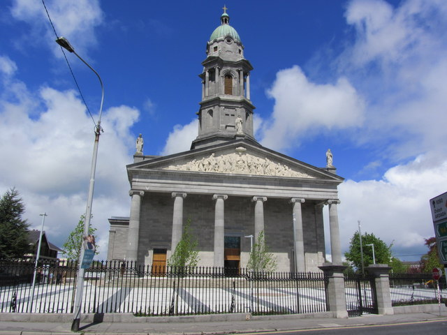 Longford - St Mel's Cathedral