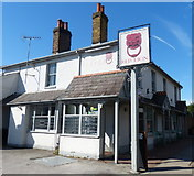TQ1667 : The Red Lion in Thames Ditton by Mat Fascione