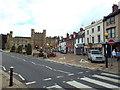 TQ7415 : Abbey Green, Battle by Malc McDonald