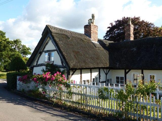 Ovenback Cottage