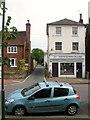 TQ3425 : 70, High Street, Lindfield by Simon Carey